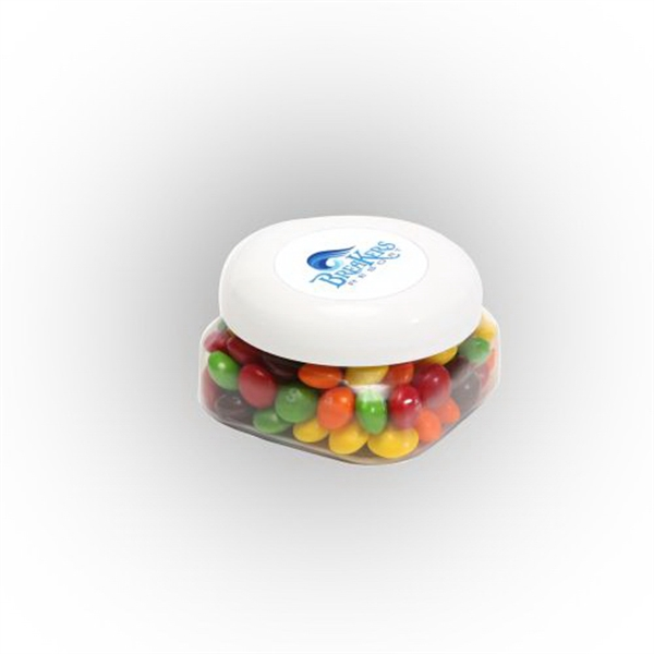 Skittles® in Sm Snack Canister