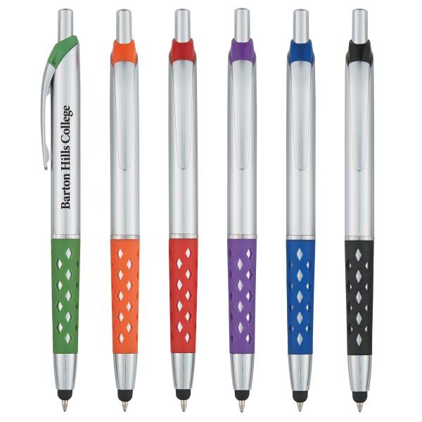Lattice Grip Stylus Pen