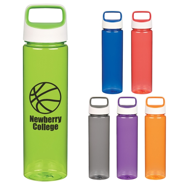 21 Oz. Tritan Quench Bottle