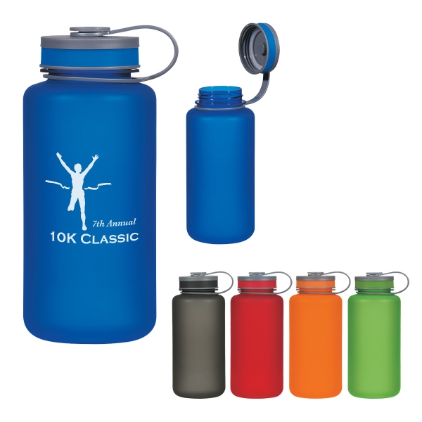 32 Oz. Hydrator Wide Mouth Sports Bottle