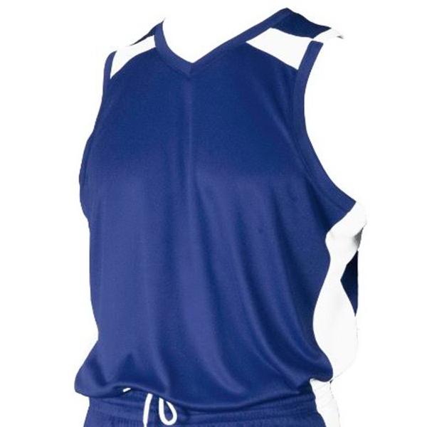 Youth Reversible Basketball Jersey