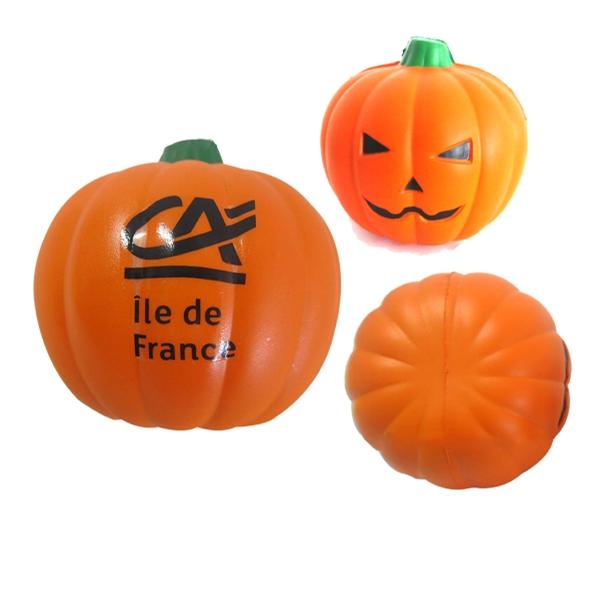 PU Pumpkin Reliever