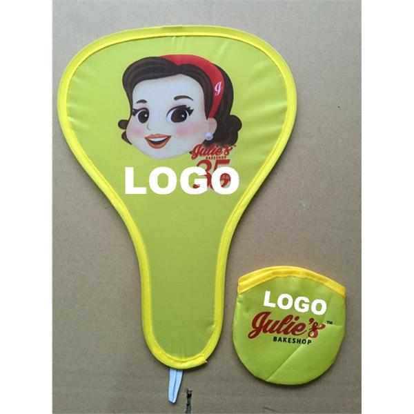 Personality Folding Fan