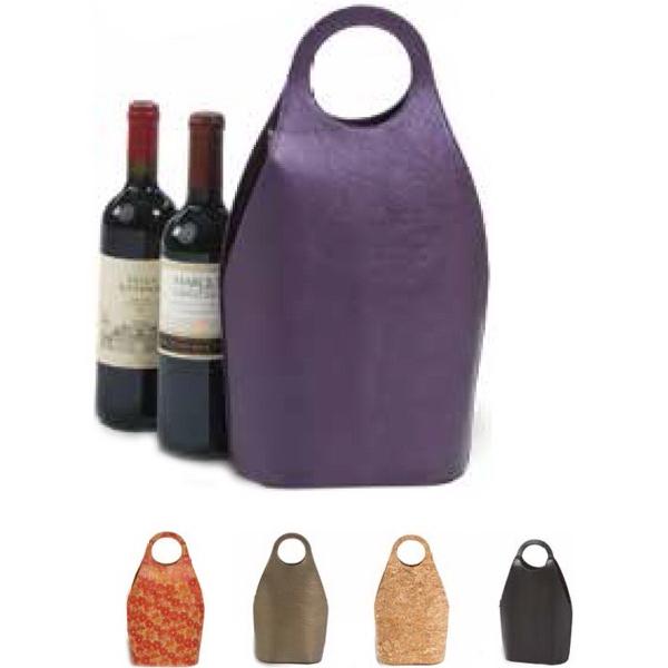 Soleil Wine Tote