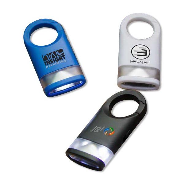 Carabiner Lantern LED