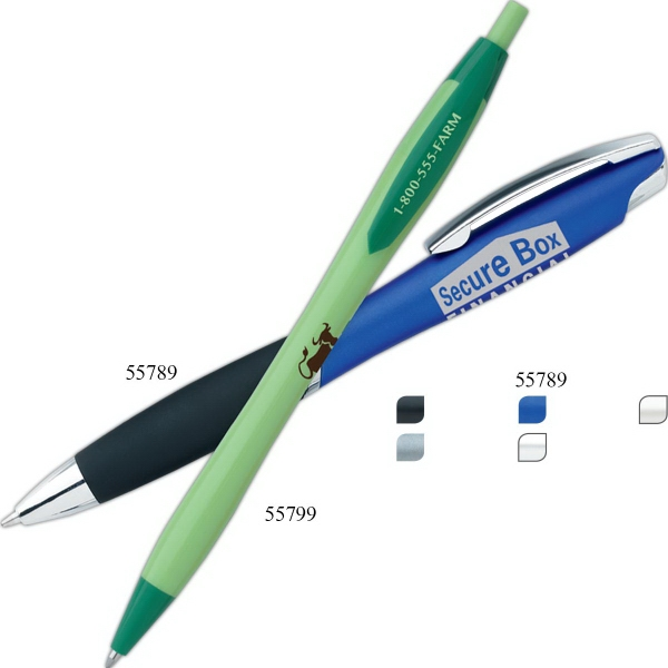 Remi Metallic Pen