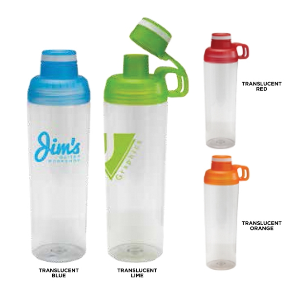 26 Oz. Epic Tritan (TM) Bottle