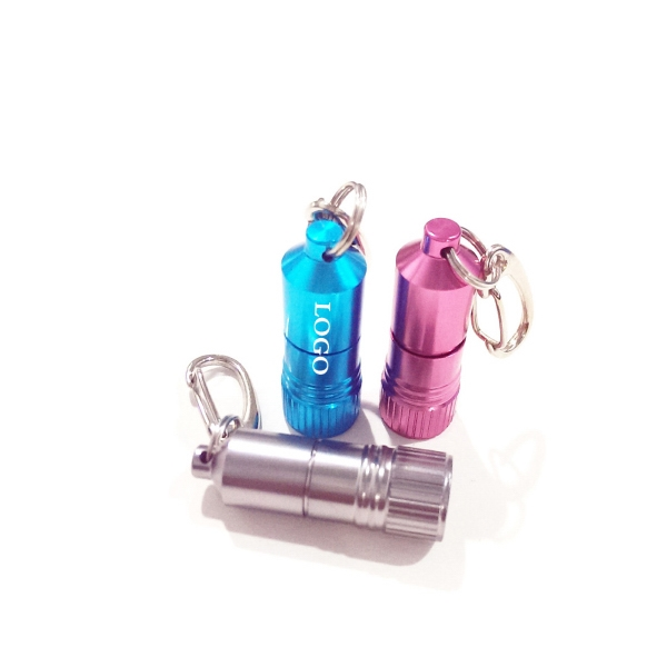 Mini Torch LED Flashlight