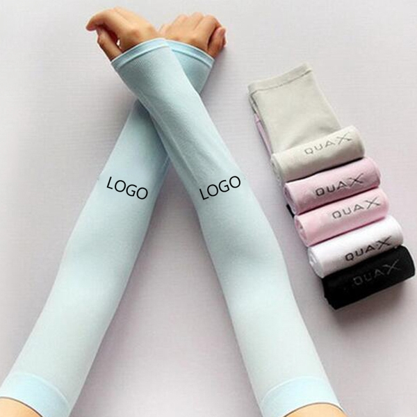 Arm Ice Sleeves