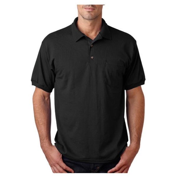 Gildan (R) 5.6 oz. Ultra Pocket Sport Shirt