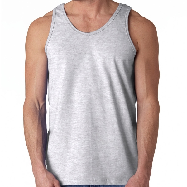 Gildan Men's Adult Sleeveless Top