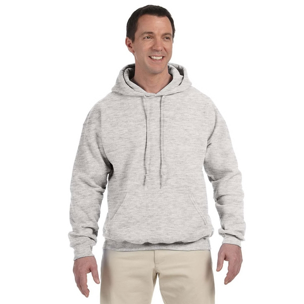 Gildan (R) DryBlend (R) Customized Hooded Sweatshirt