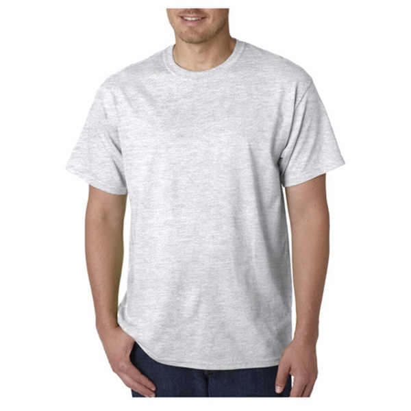 5.3 oz. 100% Cotton Pre-Shrunk T-Shirt
