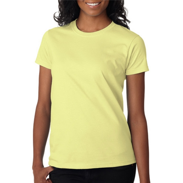 Gildan Ultra Cotton Preshrunk Ladies T-shirt