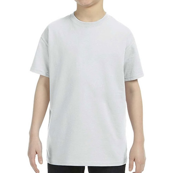Gildan Heavy Cotton Preshrunk Youth T-shirts