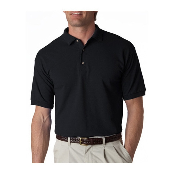Gildan (R) Ultra Cotton (TM) Jersey Polo Sport Shirt