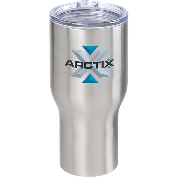 30oz. Arctix™ Vacuum Tumbler