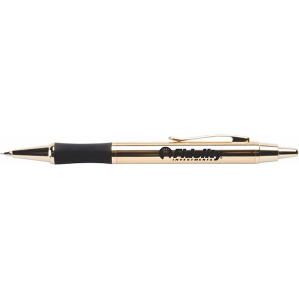 777 Monaco Classic® Gold Pen