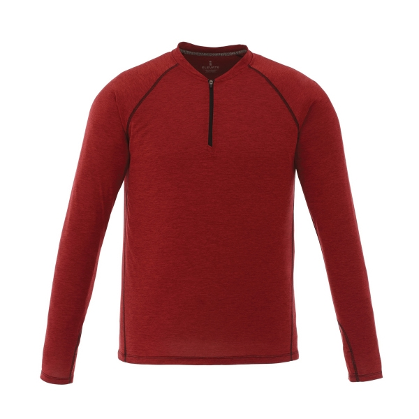 Quadra Long Sleeve Top