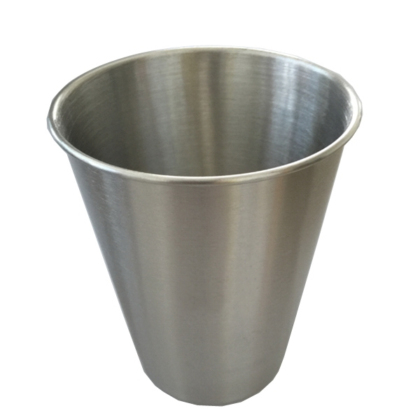 12 oz Stainless Steel Cup