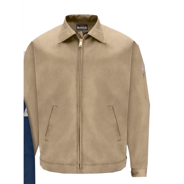 Zip-In / Zip-Out Jacket