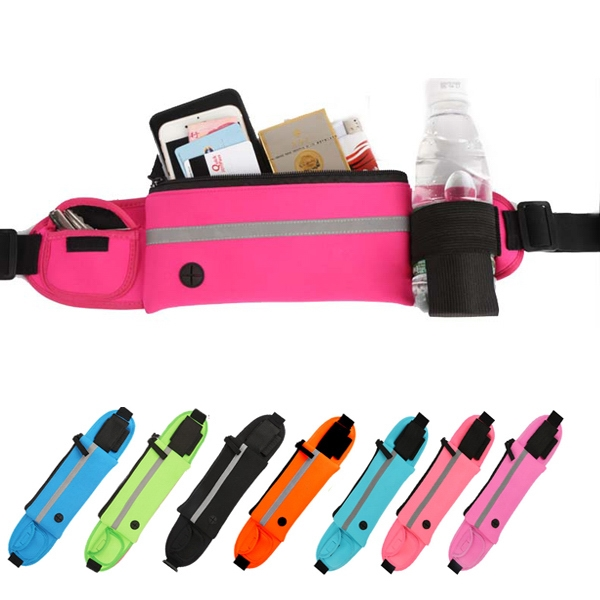 Neoprene Waist Pack For Sports