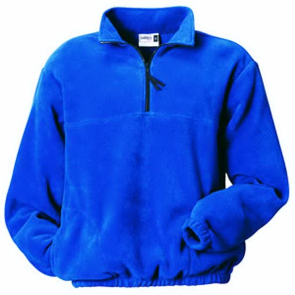 Badger Quarter Zip Pullover Fleece