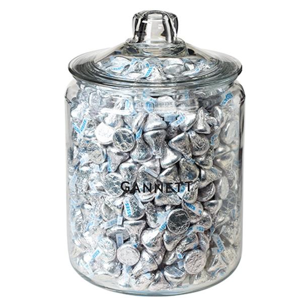 128 oz Gallon Glass Jar