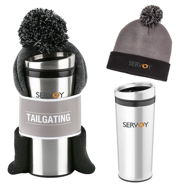 Tailgating Gift Set