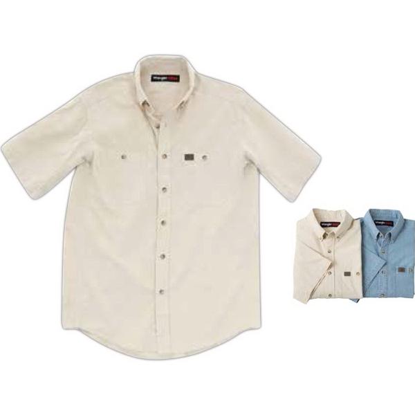 Men's Riggs Workwear® Chambray Work Shirt