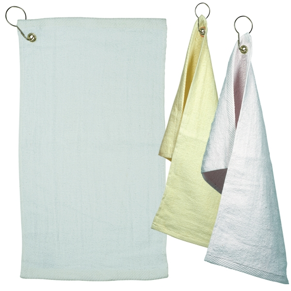 Fingertip Towel (11x18) - Light Colors