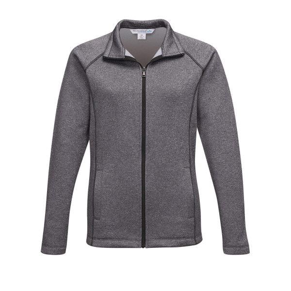 Haze Women's Fleece Jacket