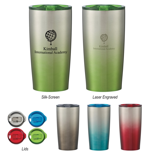 20 oz. Everest Edition Himalayan Tumbler