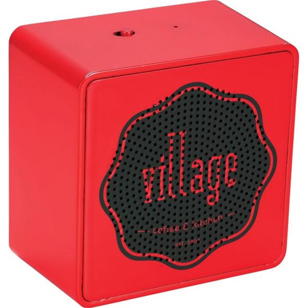 Whammo Bluetooth Speaker