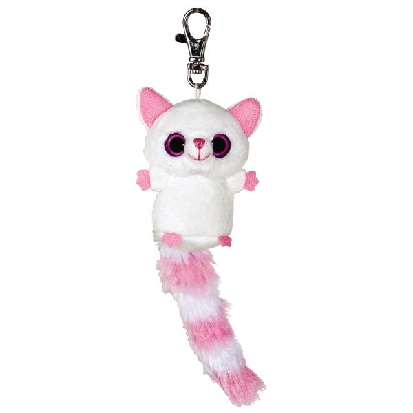 """3"""" Fennec Fox Keychain"""