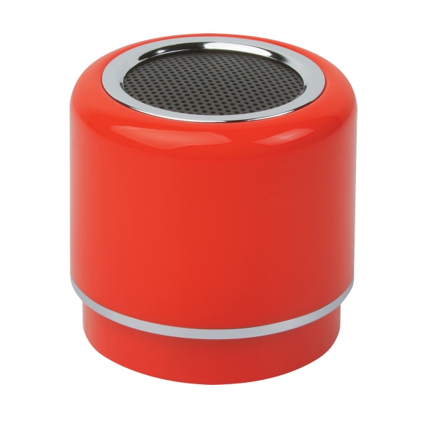Nano Speaker