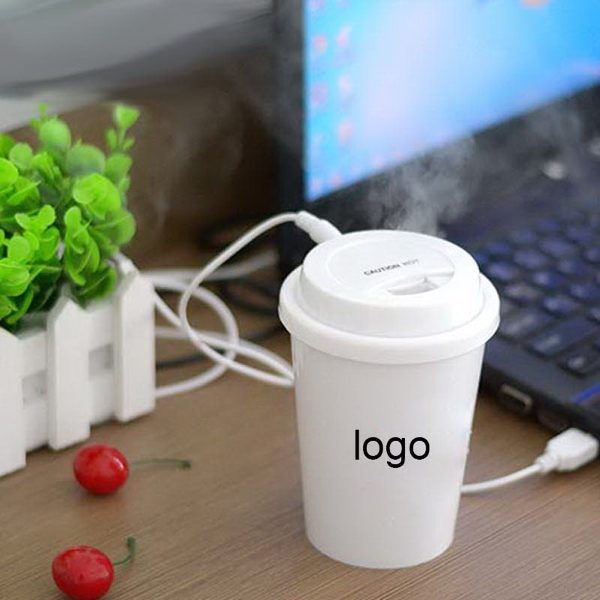 USB Mini Cup Humidifier