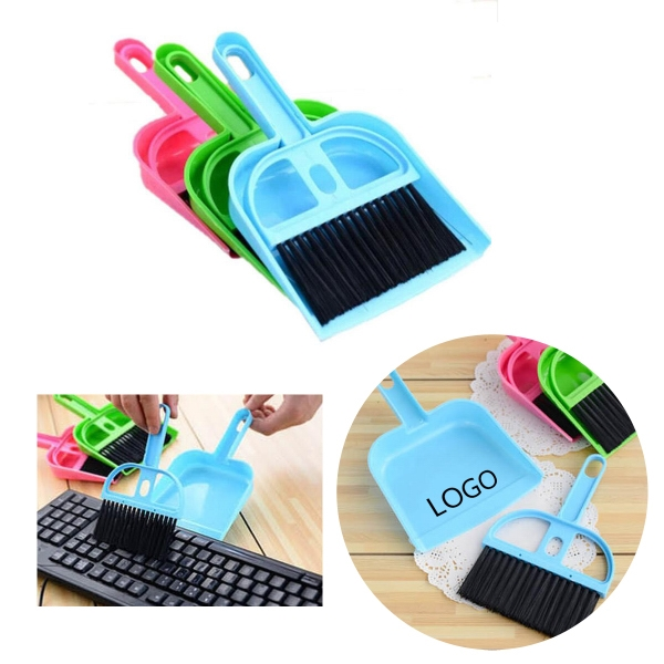 Desk Cleaning Set