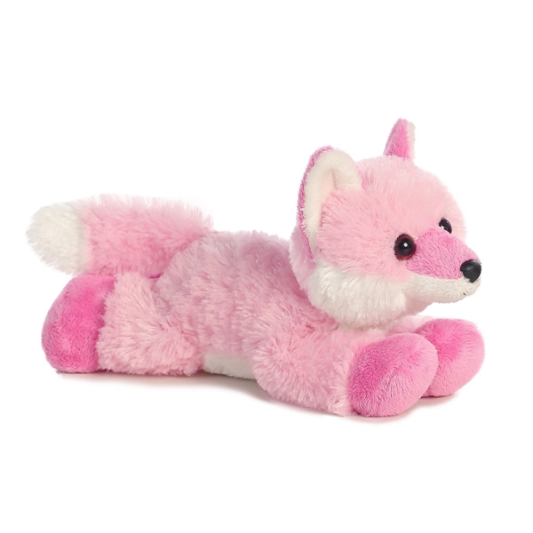 "8"" Strawberry Cream Fox"
