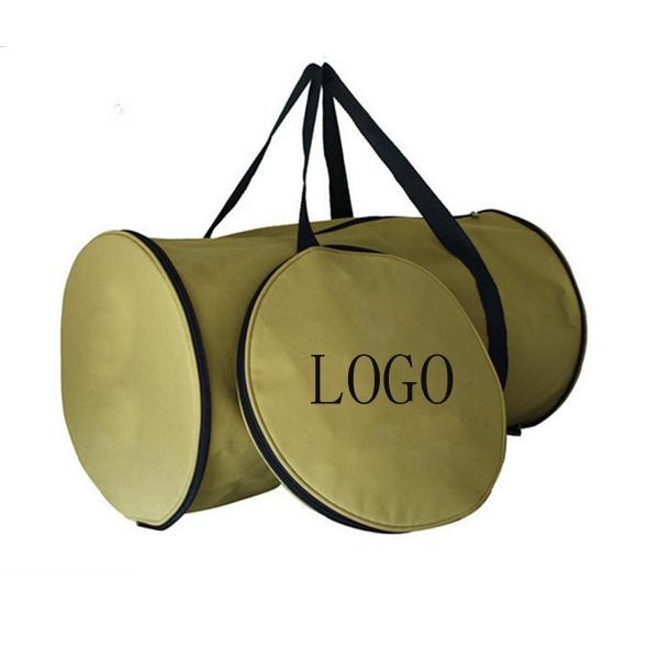 Foldable Travel Luggage Duffle Bag