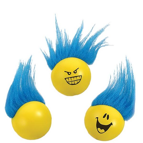 Troll Stress Balls