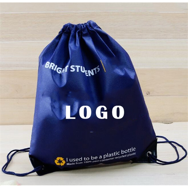 Sport Backpack / Cinch Bag