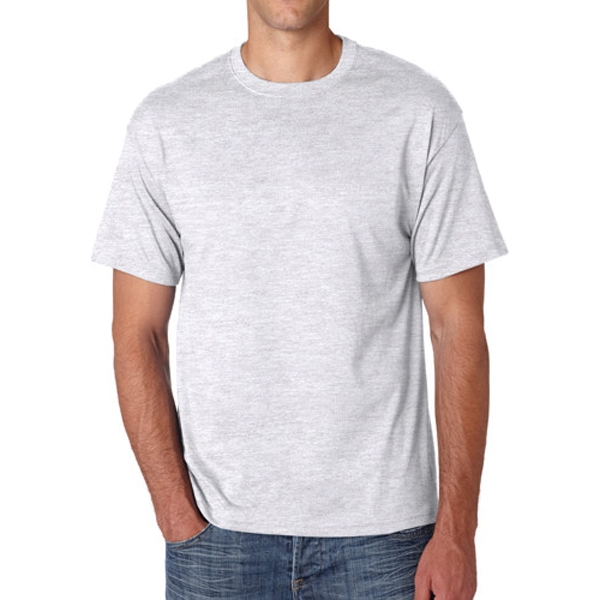 Hanes (R) Heavyweight Cotton Blend T-Shirt