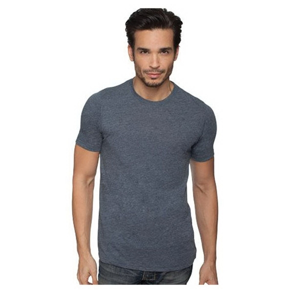 Next Level Men's Poly/Cotton T-Shirt