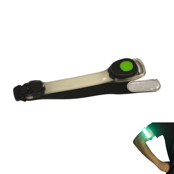 LED Running Armband