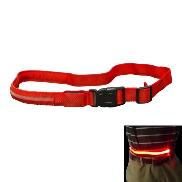 LED Waist Belt
