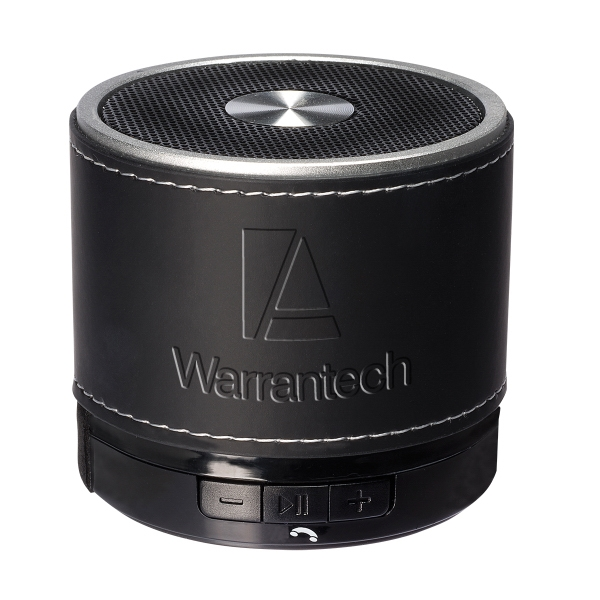 Tuscany(TM) Bluetooth Speaker