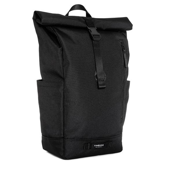 Tuck Pack Black