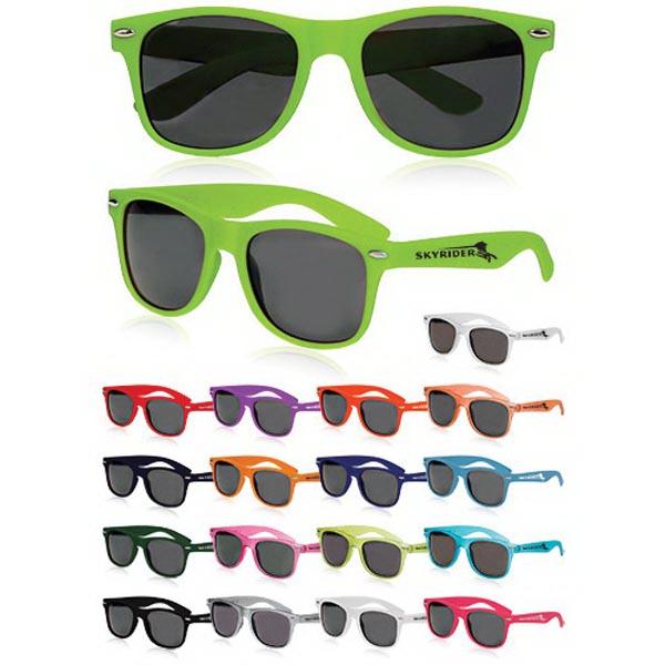 Majorca Velvet Smooth Sunglasses