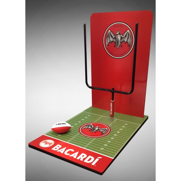 """Table Top Football Game (18"""" deep/long x 12"""" wide)"""